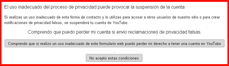 05 Menores en YouTube