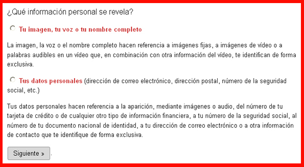 06 Menores en YouTube