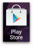Google Play Icono